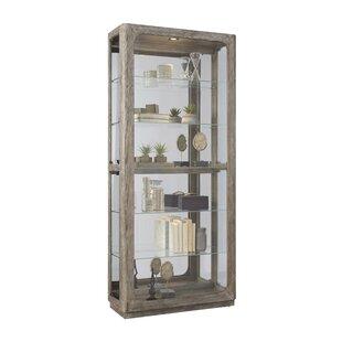 Caitlynn Curio Cabinet