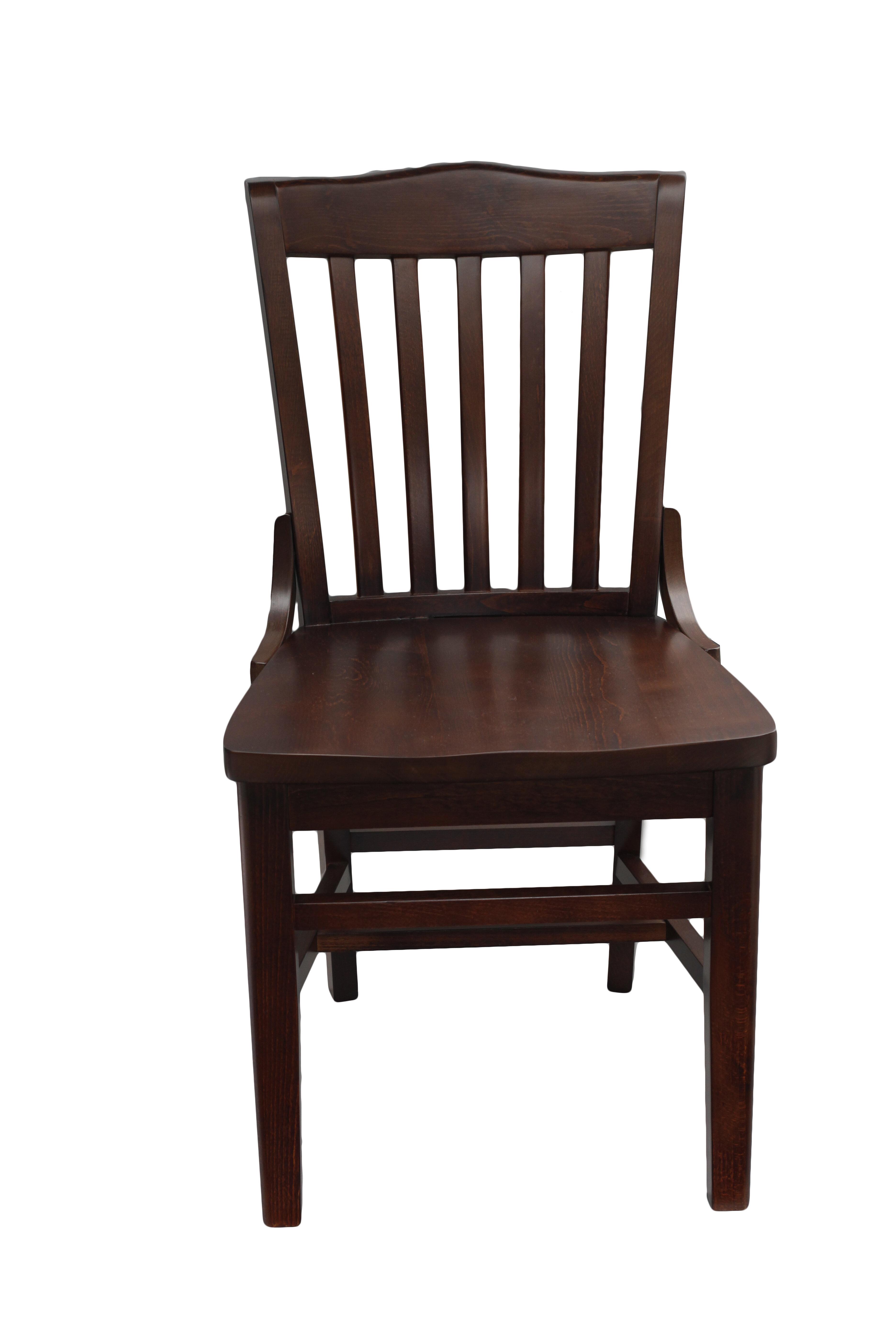 justchair schoolhouse solid wood dining chair reviews wayfair