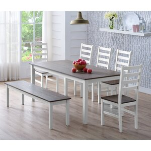 White Dining Tables Wayfaircouk