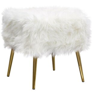 Colucci Square Cocktail Ottoman by Mercer41