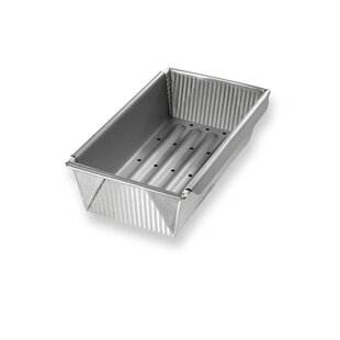 Non-Stick Meat Loaf Pan with Insert