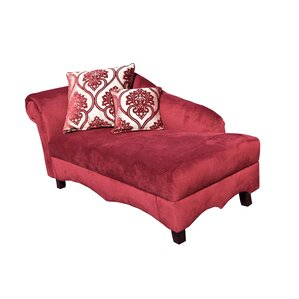 Jenny Chaise Lounge by Gardena Sofa