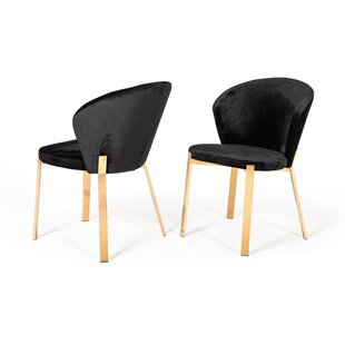 Chorleywood Upholstered Dining Chair (Set of 2)