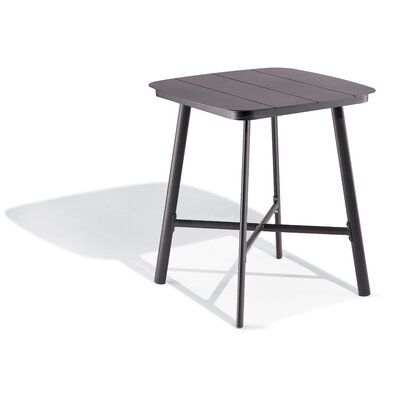 Eiland Square 41 Inch Table by Latitude Run Best