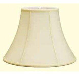 Price comparison 16 Shantung Soft Bell Lamp Shade By Deran Lamp Shades