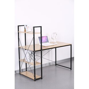 Bean Rectangular Writing Desk