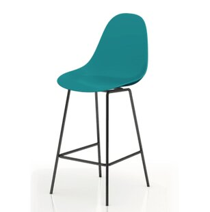 Dinjar 25.5 Bar Stool by Comm Office 2019 Coupon