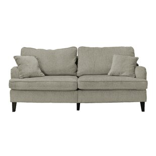 Affordable Carlisle Sofa by Serta at Home Reviews (2019) & Buyer's Guide