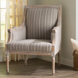Find for Osorio Armchair By Lark Manor