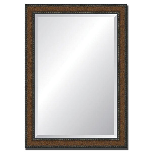 Tangletown Fine Art Accent Wall Mirror with Frame | Wayfair