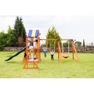 Grand Mesa Swing Set by Sportspower