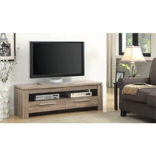 Great Price Stoneham TV Stand for TVs up to 48 by Union Rustic Reviews (2019) & Buyer's Guide