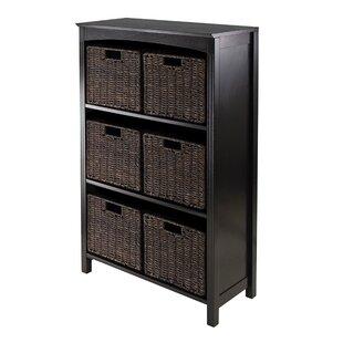 Best Martinsville 6 Drawer Storage Chest ByCharlton Home