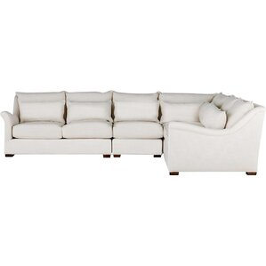 Westley Sectional by Gabby