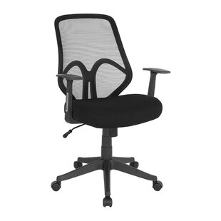Low priced Hazeltine Mesh Task Chair by Symple Stuff Reviews (2019) & Buyer's Guide