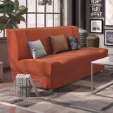 Burnt Orange Sofa Wayfair