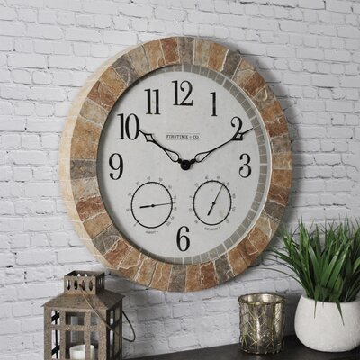 Mantel Clocks You Ll Love In 2019 Wayfair