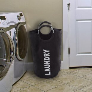 Collapsible Laundry Hamper ByZipcode Design