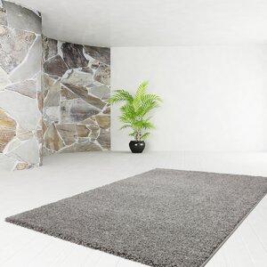 Comfy Grey Area Rug