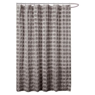 Damaris Single Shower Curtain