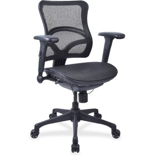 Reviews Mesh Task Chair by Lorell Reviews (2019) & Buyer's Guide