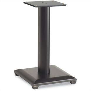 Compare & Buy Natural 18 Fixed Height Speaker Stand (Set of 2) By Sanus