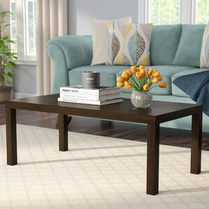 Lurganville Coffee Table by Andover Mills