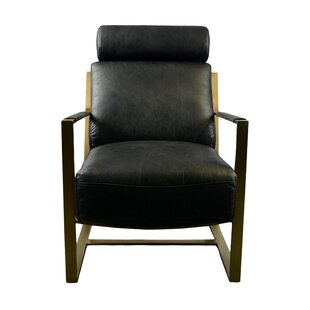 Costanzo Armchair by 17 Stories
