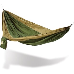 Alivia Nylon Camping Hammock by Freeport Park Spacial Price