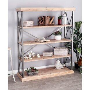 Lykens Etagere Bookcase by Gracie Oaks Savings