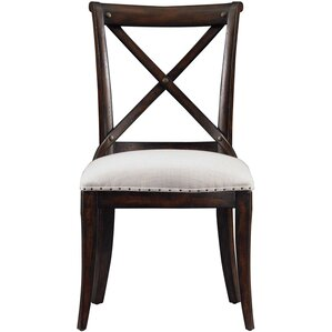Howell Side Chair by Canora Grey