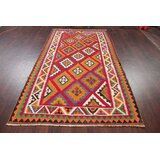 Kilim World Menagerie Area Rugs You Ll Love In 2021 Wayfair