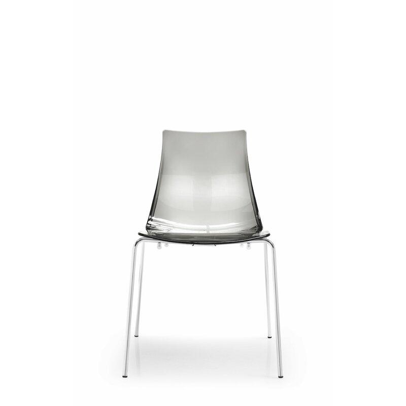 Elizabeth Street Side Chair