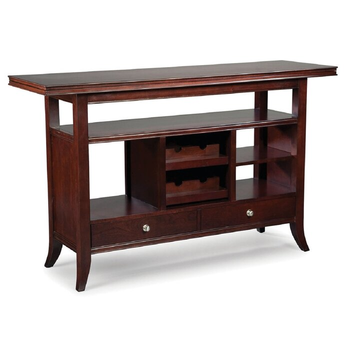 Wondrous Manhattan Flip Top Console Table Gmtry Best Dining Table And Chair Ideas Images Gmtryco