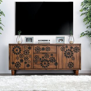 Chadron TV Stand for TVs up to 60 by Bungalow Rose