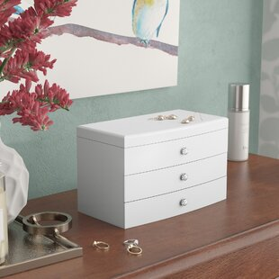 Large Jewelry Cabinet Wayfair