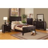 Barret Standard Configurable Bedroom Set by Canora Grey