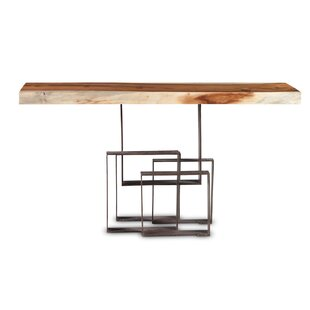 Score Console Table Phillips Collection