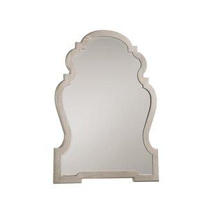 One Allium Way Natalia Accent Mirror