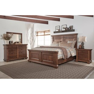 Maglio Panel Configurable Bedroom Set