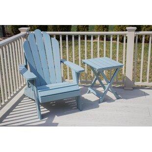 Esposito Ironwood Adirondack Chair