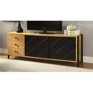 Bloomingdale Modern TV Stand for TVs up to 70