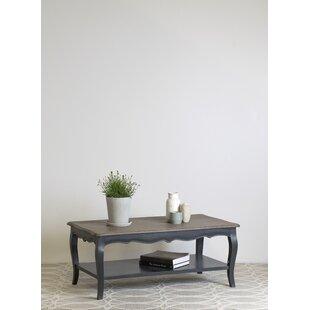 Hamza Coffee Table by Ophelia & Co.