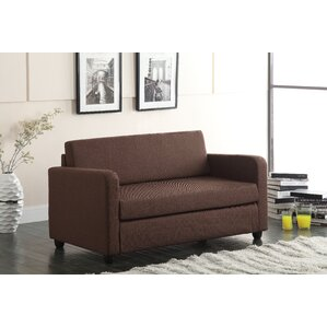 Conall Adjustable Loveseat by ACME Furniture