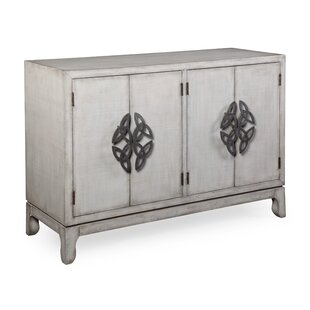 Great Dunmow Accent Cabinet by Mercer41