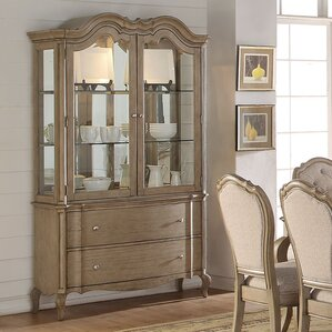 Chelmsford China Cabinet by A&J Homes Stu..