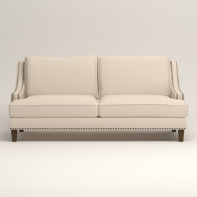 Larson Sofa With Toss Pillows