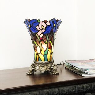 Stitt Floral 11 Table Lamp