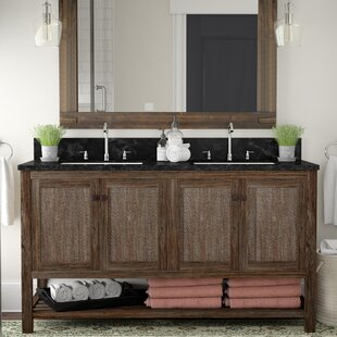 Purchase Inkom 60 Double Bathroom Vanity Set By Laurel Foundry Modern Farmhouse
