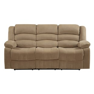 Updegraff Living Room Reclining Sofa